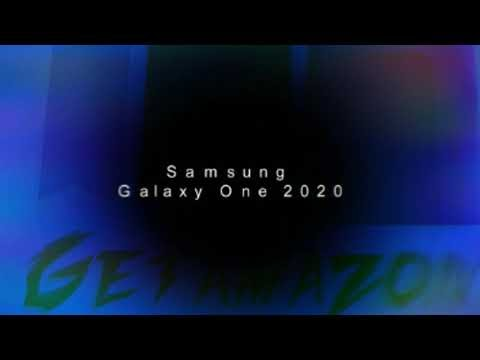 Samsung Galaxy One 2020 release date features first look launch