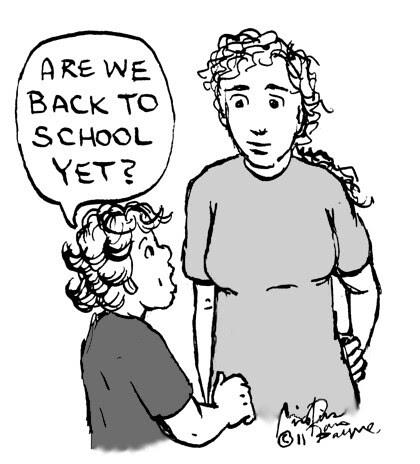 Home Spun Vignette #19
