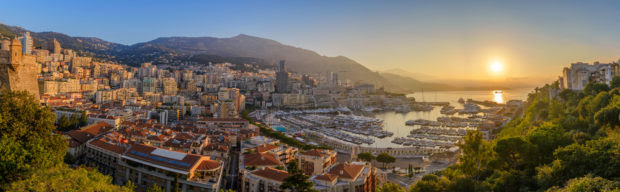 From Monaco to Singapore, we explore some of the richest countries per capita