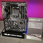 ASUS TUF Gaming X570-Plus and TUF Gaming X570-Plus Wi-Fi Motherboards - AnandTech