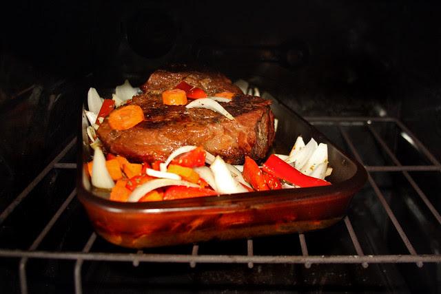 Carne al Horno 101
