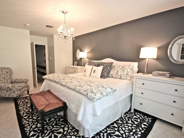 Decorating your home decor diy with Cool Luxury bedroom ...