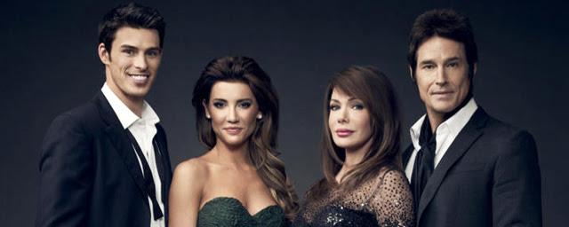 Amour Gloire Et Beauté Top Models épisode Diffusé Le 17