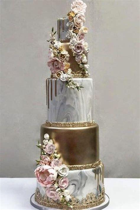 20  Beautiful Wedding Cake Ideas That Every Women Want