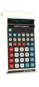 Commodore 5R391