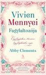 Abby Clements: Vivien Mennyei Fagylaltozója