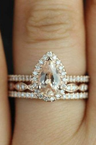 25  best ideas about Pear Engagement Rings on Pinterest
