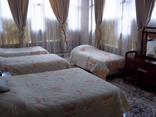 Reviews Hotel Siar