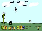 Jogar Air defence 2 Jogos
