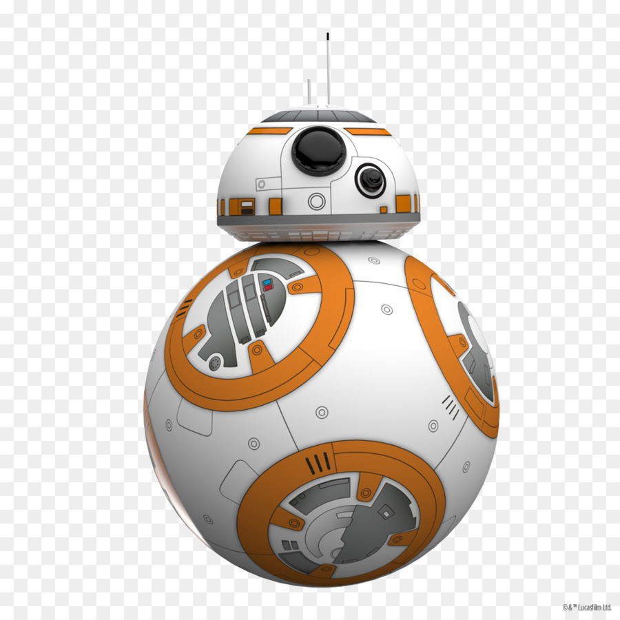 Bb 8 Anakin Skywalker Star Wars Droid Wallpaper Bb8 Cartoon Png