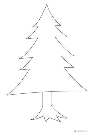 Cartoon How To Draw A Tree Step By Step Drawing Art Ideas Tree stand acorn tree book tree tree branch silhouette christmas tree silhouette tree logo. cartoon how to draw a tree step by step