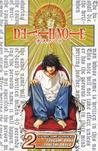Death Note, Vol. 2: Confluence