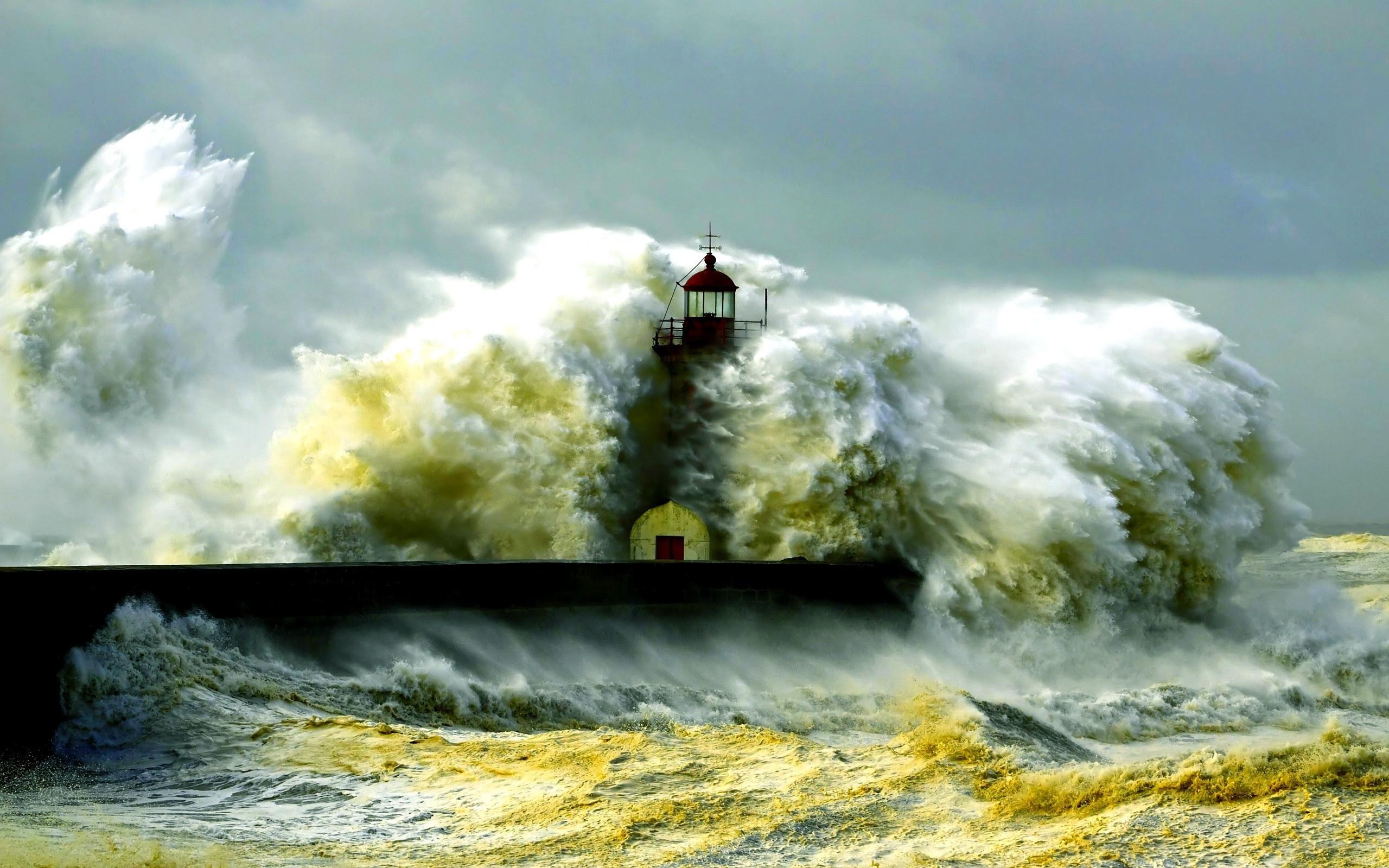 Tsunami Wallpapers (51+ images)