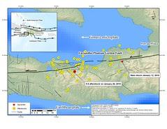 Seismology of Haiti Earthquake