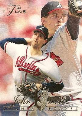 John Smoltz by you.