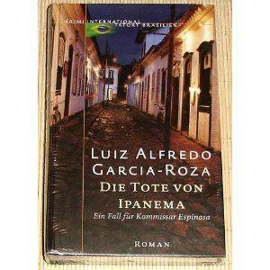 5-Die Tote von Ipanema