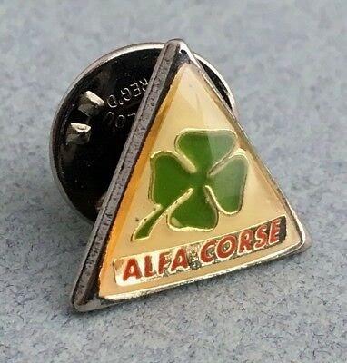 Alfa Romeo Quadrifoglio Badge