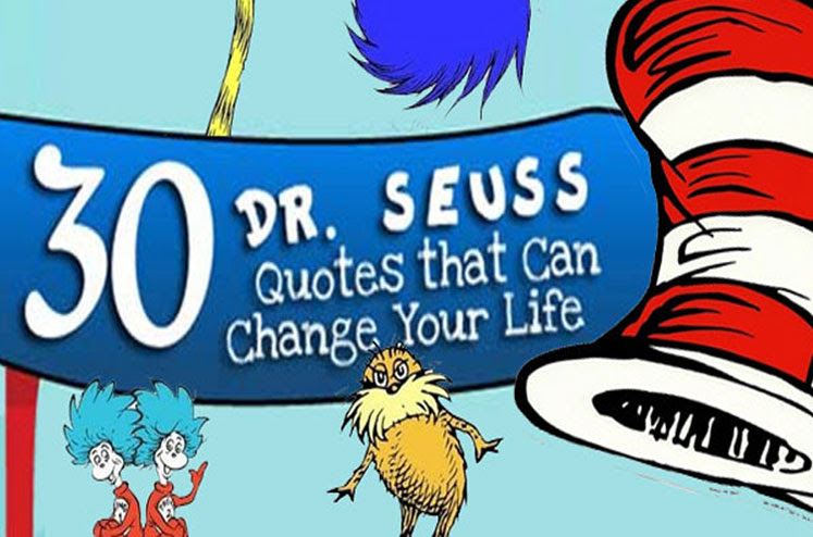 30 Dr Seuss Quotes That Can Change Your Life Mamiverse