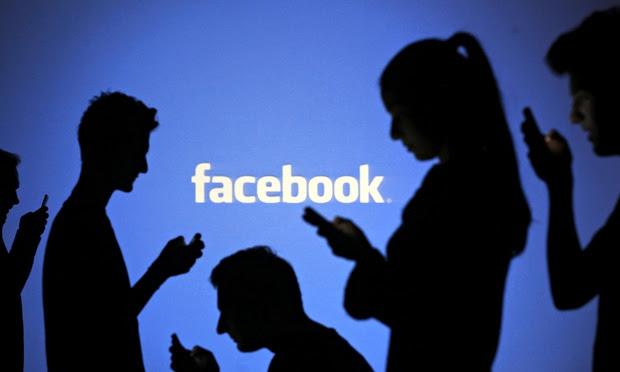 ΝΕΟ τεράστιο ΡΕΚΟΡ για το Facebook: 1,4 δισεκατομμύρια χρήστες