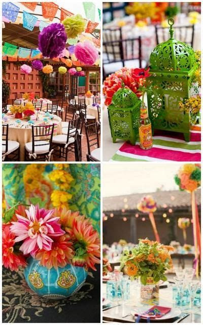 Mexican wedding theme   Mexican Wedding   Mexican themed