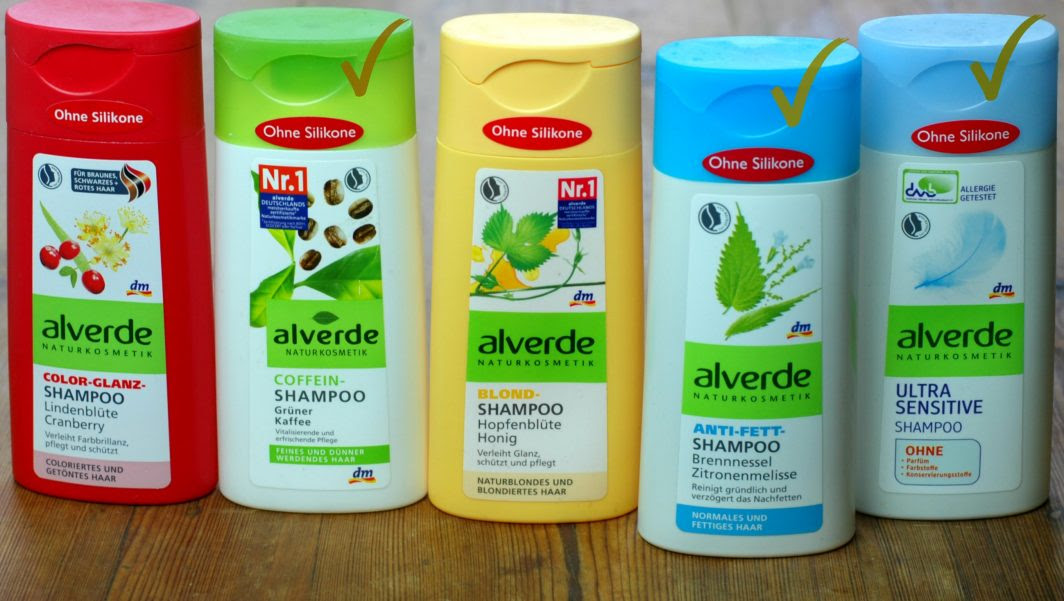 Alverde Ultra Sensitive Shampoo Test Für Ultra Sensible Kopfhaut