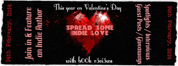 Indie Love Blog Hop