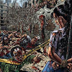 Macabre Demise - Walk This Death