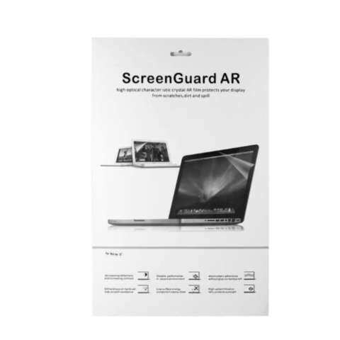 Ultra-thin Crystal Clear Film Screen Guard Protector Laptop Cover For MacBook Pro 13 inch(2016 New) 1