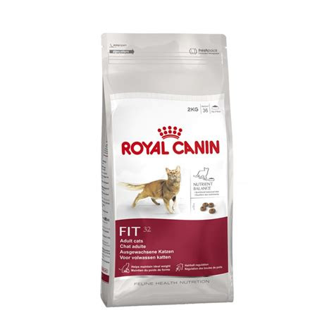 royal canin fit  cat food kg feedem