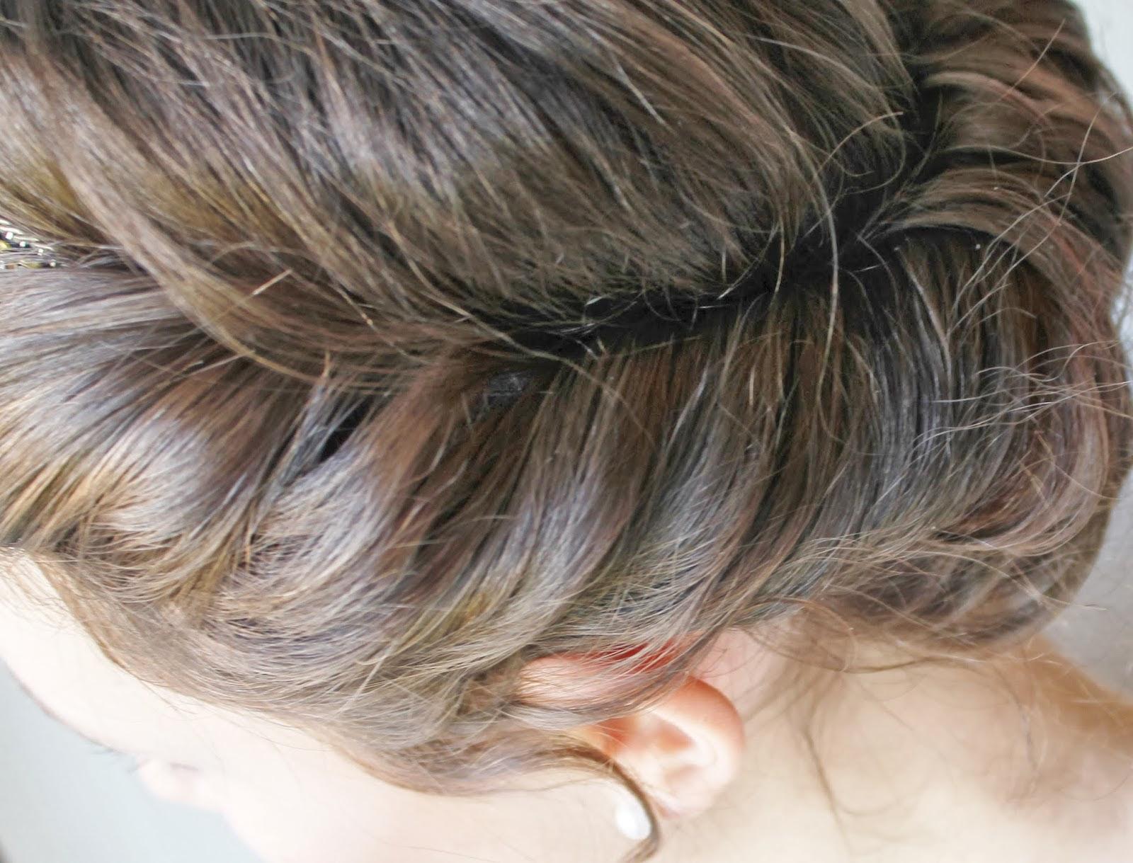 Frisuren Lange Haare Mit Haarband Schnell Lange Haare