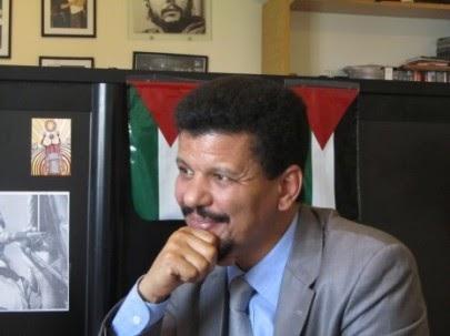"Mohamed Yeslem Beisat : ""América latina es la extensión estratégica del Sahara Occidental"""