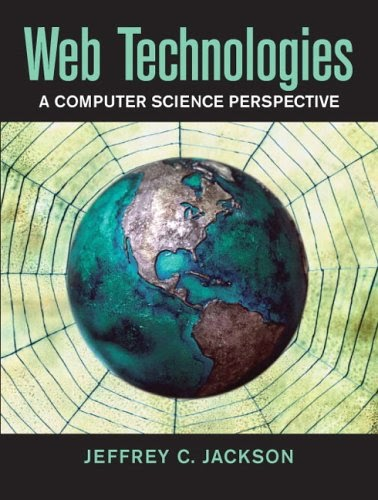 [PDF] Web Technologies: A Computer Science Perspective Free Download
