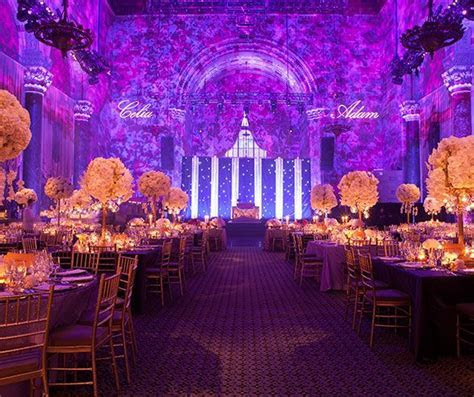 17 Best ideas about Purple And Gold Wedding on Pinterest