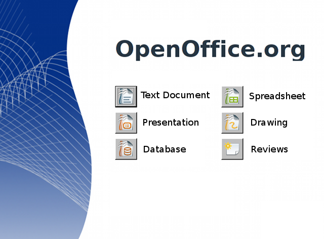 Download OpenOffice 3.4 Free Microsoft Office Alternative