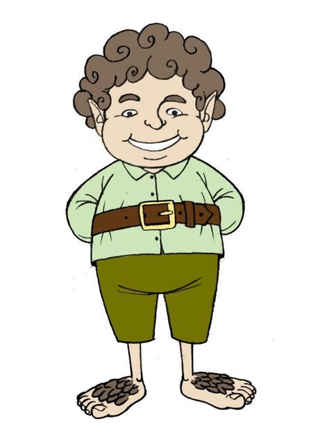 draw  hobbit  steps  pictures wikihow