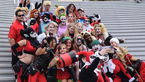 Comic Con When Is It