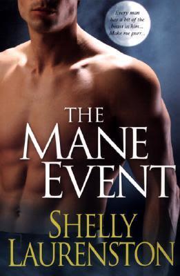 The Mane Event (Pride, #1)