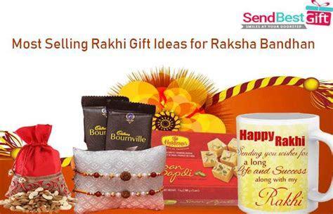 Most Selling Rakhi Gift Ideas for Raksha Bandhan