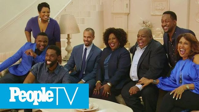 Family Matters Reunion - PeopleTV