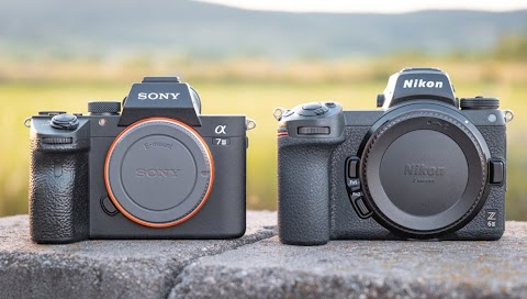 Comparing the Sony a7 III to the Nikon Z 6II