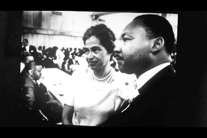 Rosa Parks Bus Boycott Photos