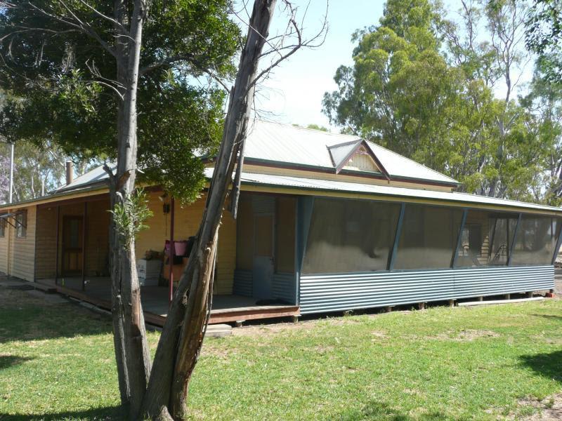 562 Koondrook Murrabit Road, Koondrook, Vic 3580