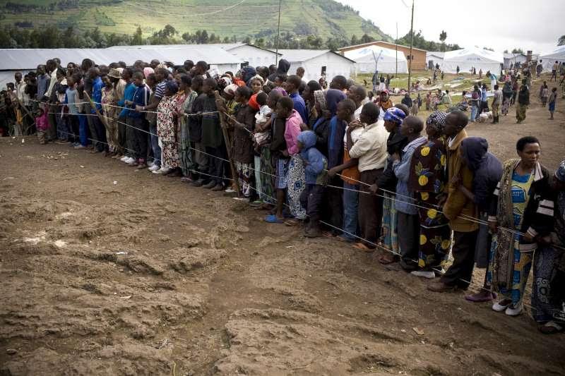 Rançon de la distraction au Palais du Peuple : arrivée massive des Rwandais à Rutshuru