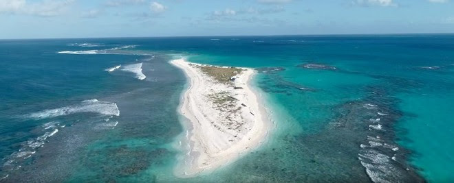 Cả một hòn đảo tại Hawaii đột nhiên biến mất và đây là những gì đã xảy ra - Ảnh 3.