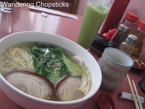 Foo Foo Tei Noodle House - Monterey Park 6