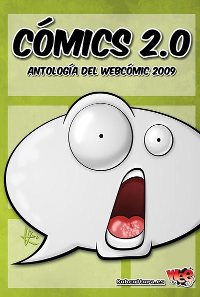 Antología Webcomiquera