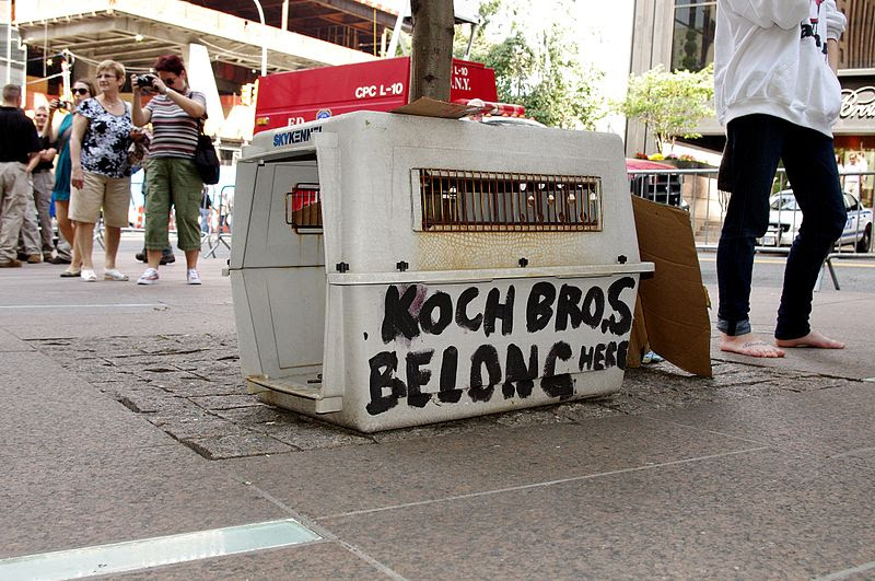 File:Day 9 Occupy Wall Street September 25 2011 Shankbone 24.JPG