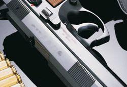 porte de arma