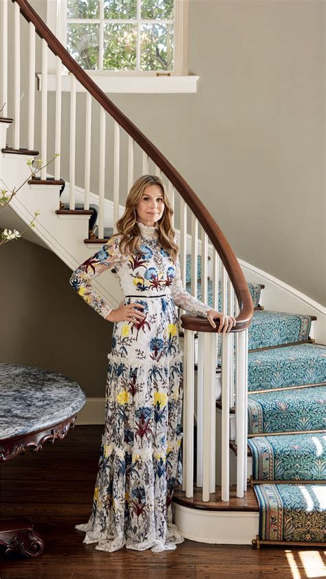 Inside Aerin Lauder's Beautiful Hamptons Home   Homes