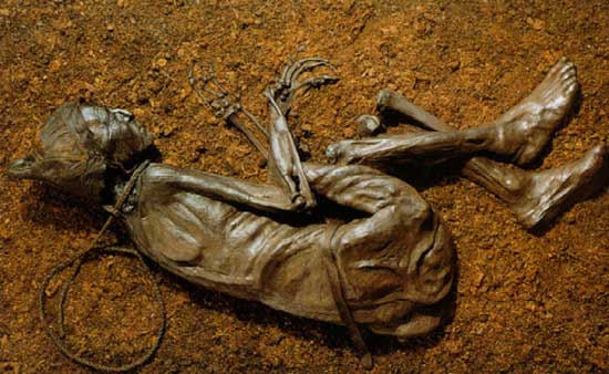 Image result for tollund man mystery place